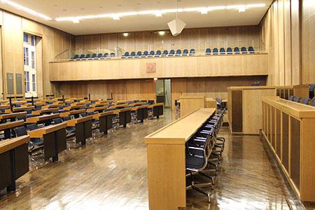 Sitzung der Stadtverordnetenversammlung @ Plenarsaal, Rathaus Römer | Frankfurt am Main | Hessen | Deutschland